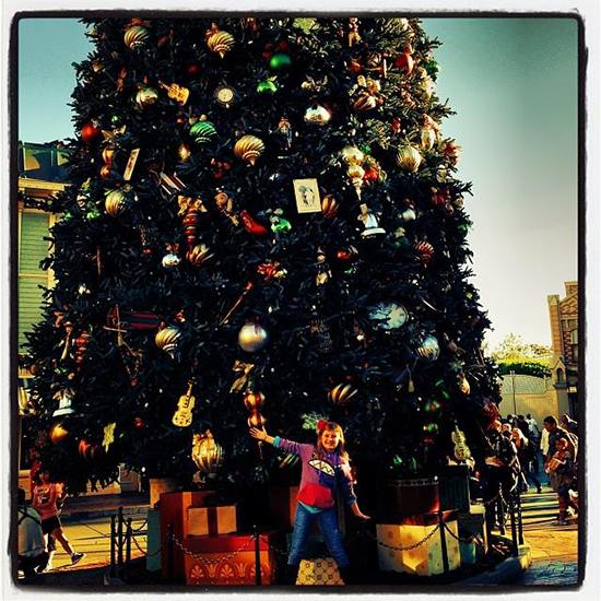 KKD: Christmas 2013 Vacation