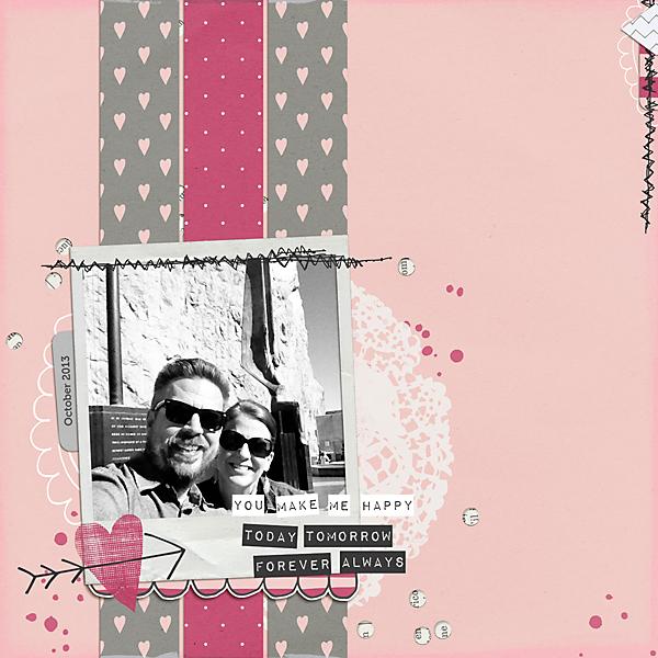 Kimberly Kalil Designs: My Love
