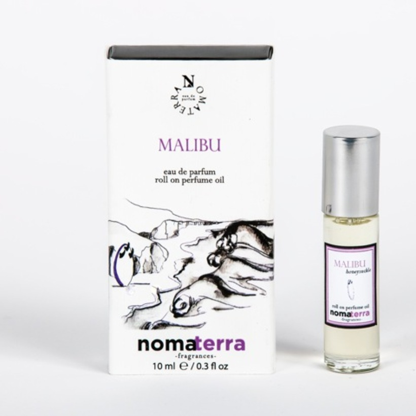 Malibu Honeysuckle Roll-on Perfume Oil from Strolby | Kimberly Kalil Designs