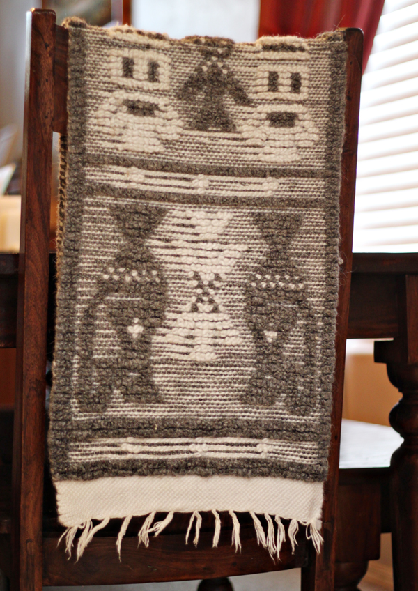 Thrifted Rug | Kimberly Kalil Designs