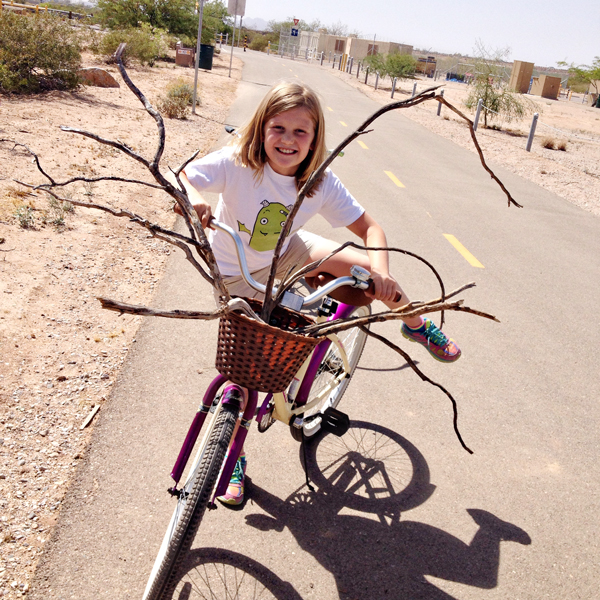 Upcycled Rug | Kimberly Kalil Designs