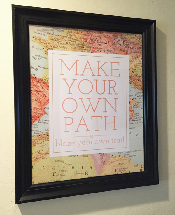 DIY | The Ultimate Bundle - Make Your Own Path | Kimberly Kalil Designs