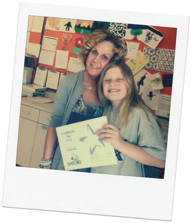 Magic Journal |Parenting| Kimberly Kalil Designs