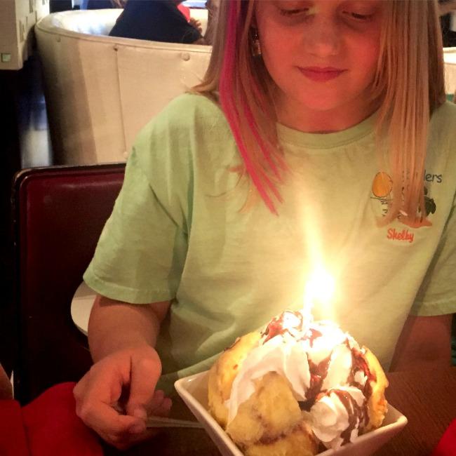 Happy Birthday Shelby | Kimberly Kalil Designs