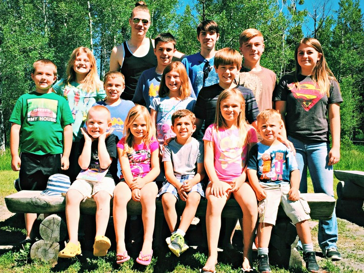Camp DeMucha   Family Time   Kimberly Kalil Creative