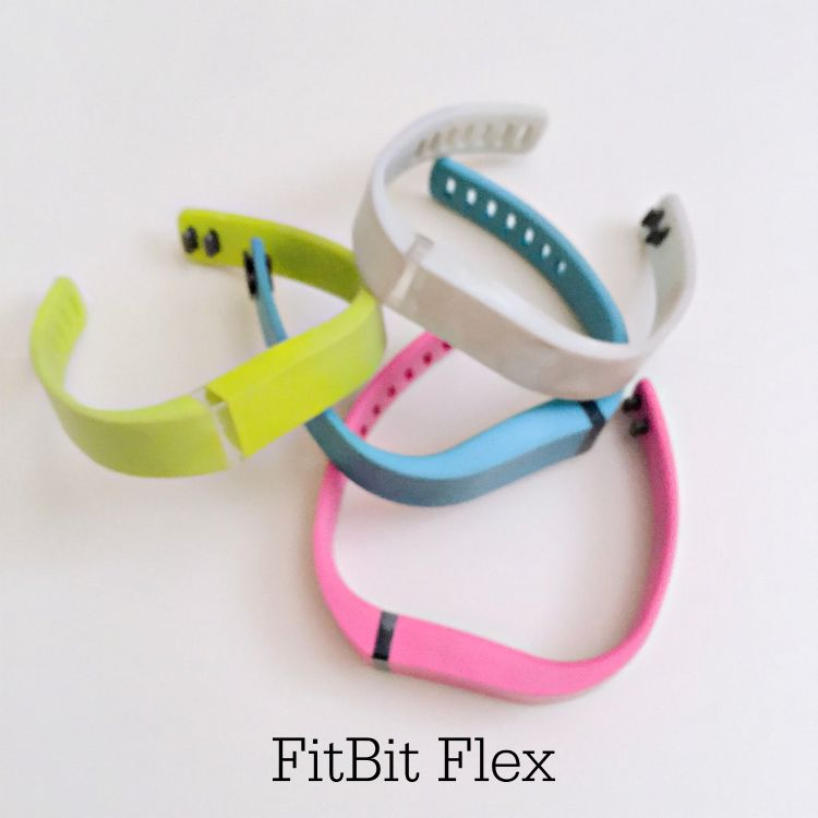 FitBit Flex | Exercise and Fitness Tools| Kimberly Kalil Creative