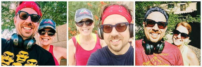 Health| We're Running a Half-Marathon | Kimberly Kalil Designs
