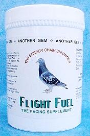 GEM Flight Fuel 300 gram