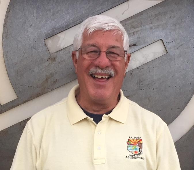 stewart jacobSen - Arizona Department of Agriculture