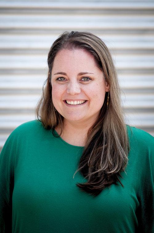 Natalie Morris - Devour Phoenix Restaurant Coalition