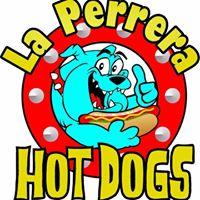 La Perrera Hot Dogs |       Nashelli Huitz   Locations vary