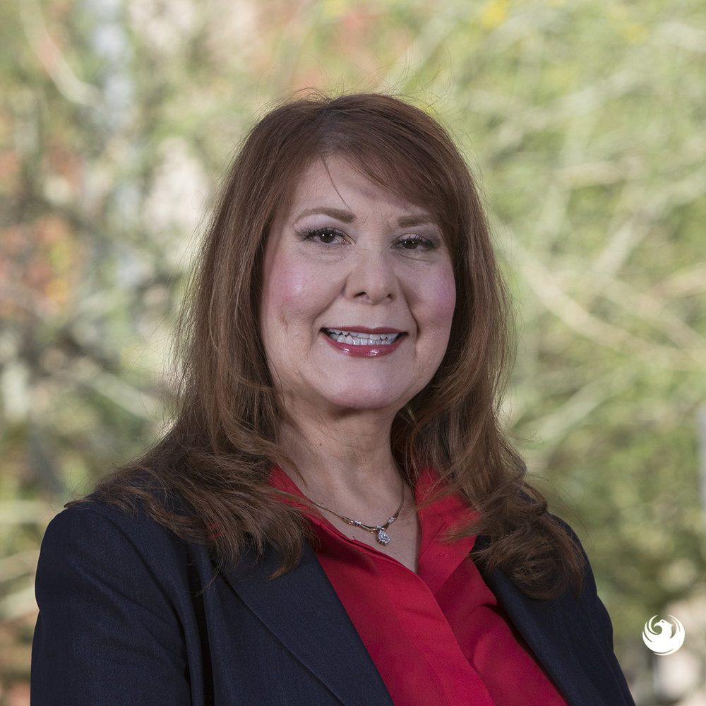 Rosanne Albright - City of Phoenix