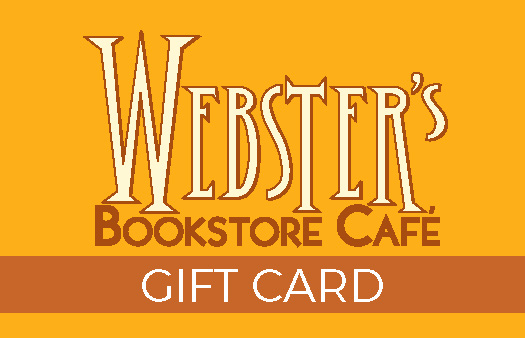 Websters Gift Card