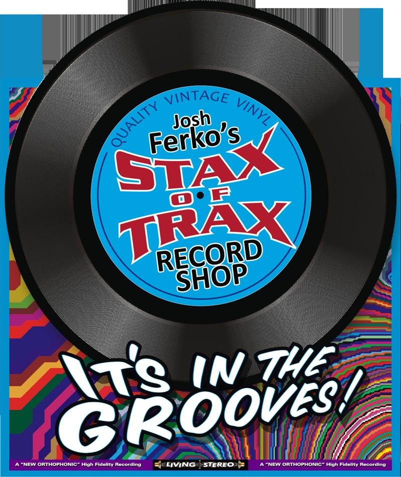 Josh Ferko's Stax of Trax