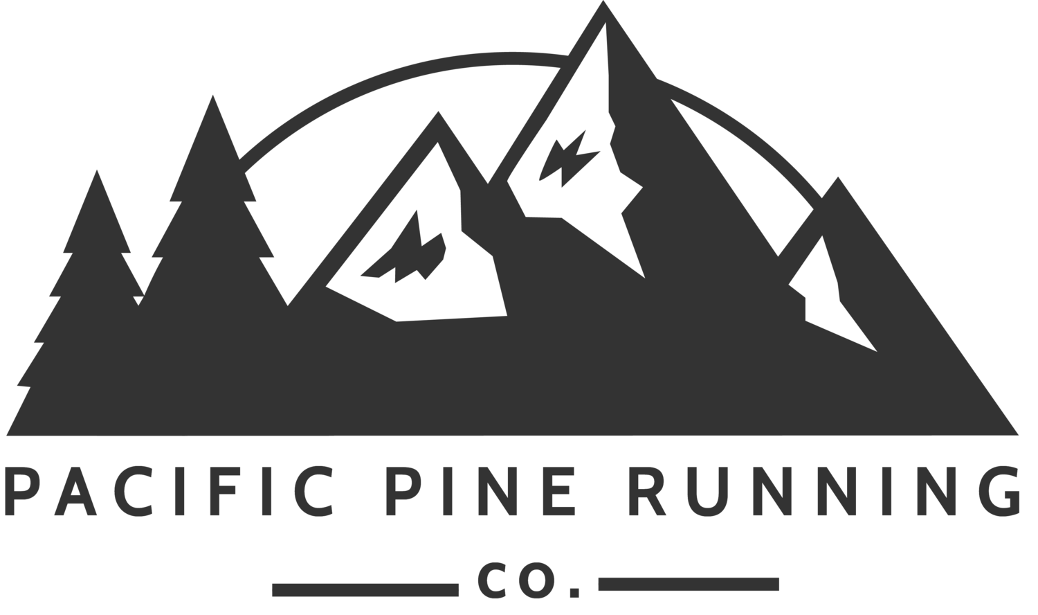 Pacific Pine Running Co.