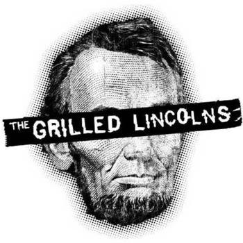 The Grilled Lincolns