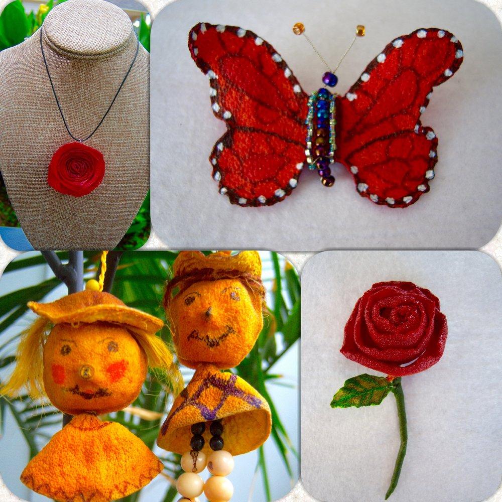 Orange Peels - Luz Merissa Vargas.jpg