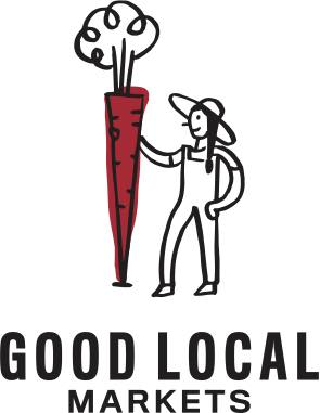 Good Local Markets - Good Local Markets is a 501(c)(3) non-profit organization that proudly organizes producer-only community farmers markets in Dallas which support local farmers, ranchers, beekeepers, bakers, makers, artists, neighborhoods and you!