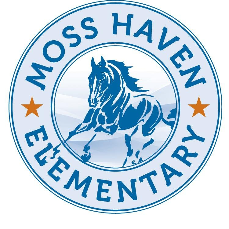 Moss Haven Elementary - We are a family of lifelong learners and believe in partnerships with our students, family, and community to strengthen individual achievements and successes for each student.