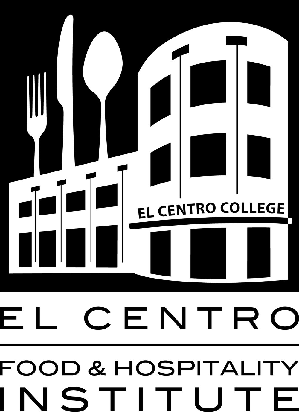 El Centro College Food and Hospitality Institute - The Food and Hospitality Institute, located at the El Centro College Downtown Campus, is the choice if you want a great, hands-on education at a fraction of the cost of for-profit culinary schools. Our in-the-kitchen training with experienced professionals, combined with strong industry connections, will give you the expertise to help you land the job you want — and set you apart from the competition.