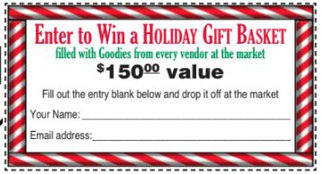 HolidayGiftBasket