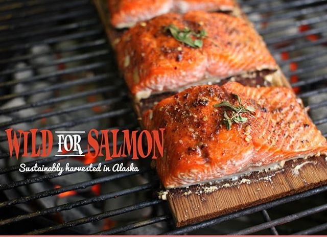 Our winter market has plenty in store every Tuesday from 2 - 6 pm. Sign up for our weekly newsletter at our website, where you can also see vendor profiles. Learn more about each vendor like @wildforsalmon and their products.