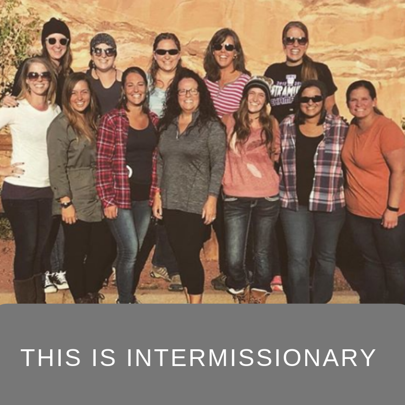 about us - Intermissionary began in 2017 as a series of small-group retreats held in the US and Europe.We've coached hundreds of people through various transitions and are a registered 501c3 non-profit.