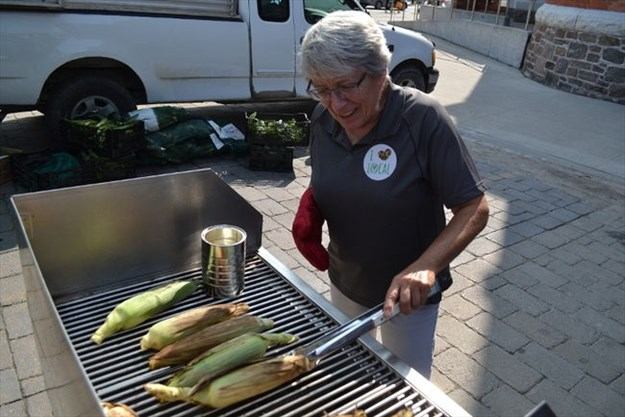 No terrible twos for Orillia Food Festival  -