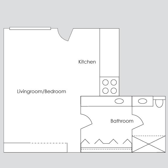 Corner Studio -