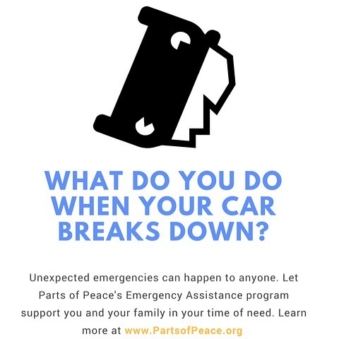 When things go wrong as they sometimes will, we're here to help! Learn more about our Emergency Assistance Program at https://buff.ly/2EdpbIa  #EmergencyAssistance #EmergencyAssistanceBaltimore #PoPBaltimore #HelpWhenYouNeedIt #UtilityAssistance #PartsofPeace #FamiliesMatter