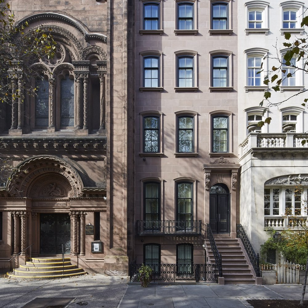 Gramercy Brownstone -