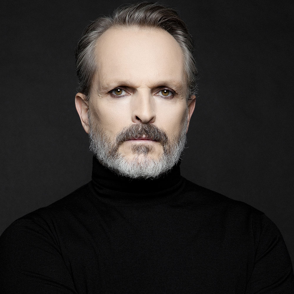 Miguel Bosé - POP