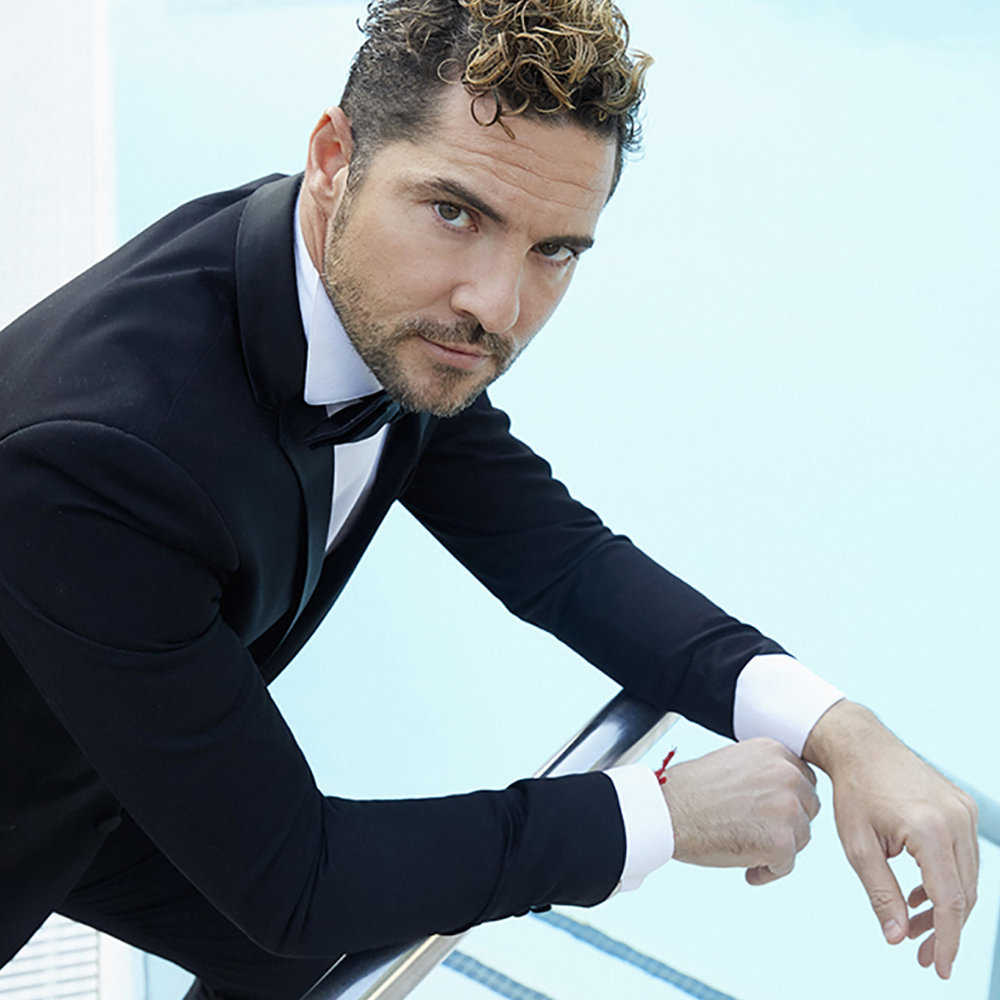 David Bisbal - POP