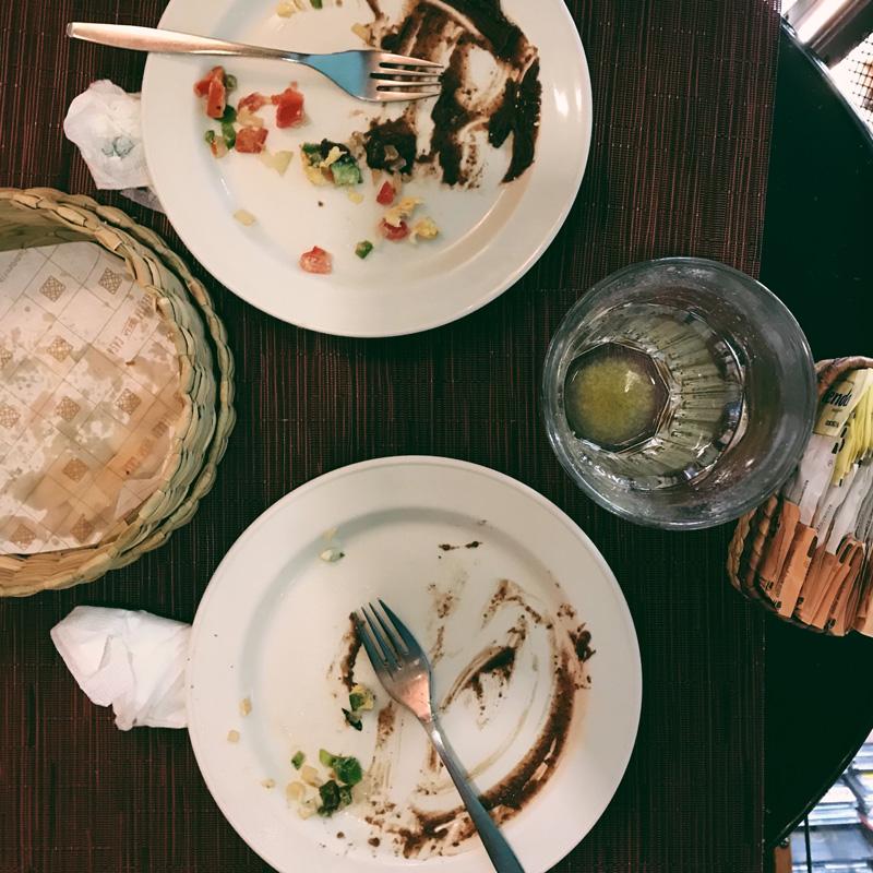 16.    Cafebrería El Péndulo    La Condesa