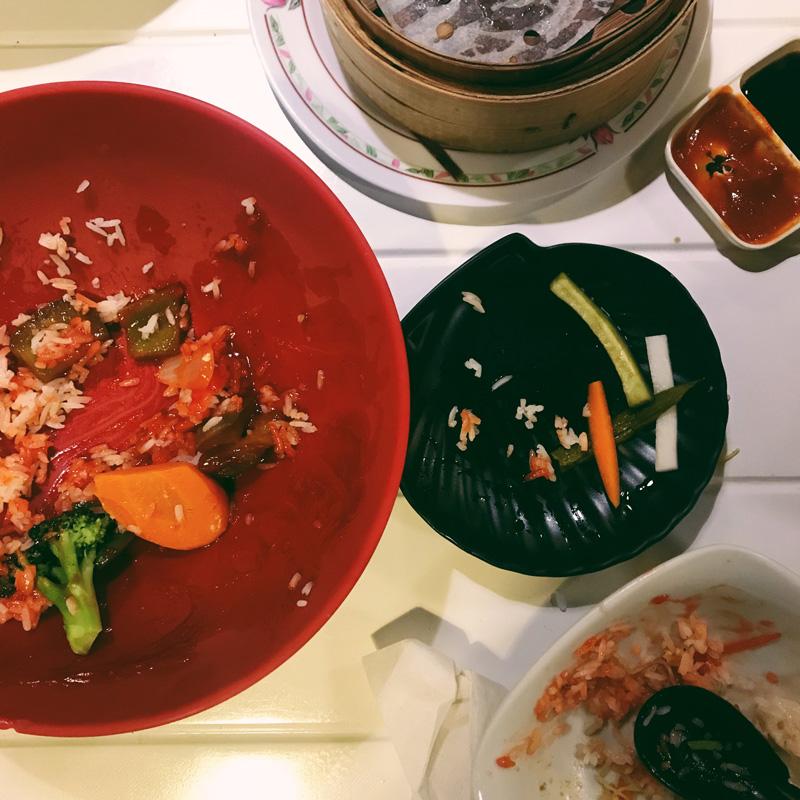 18.    Green Asian Cuisine