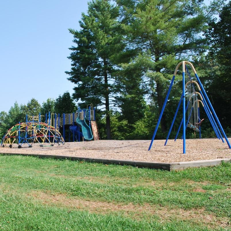 Playground & Picnic Area