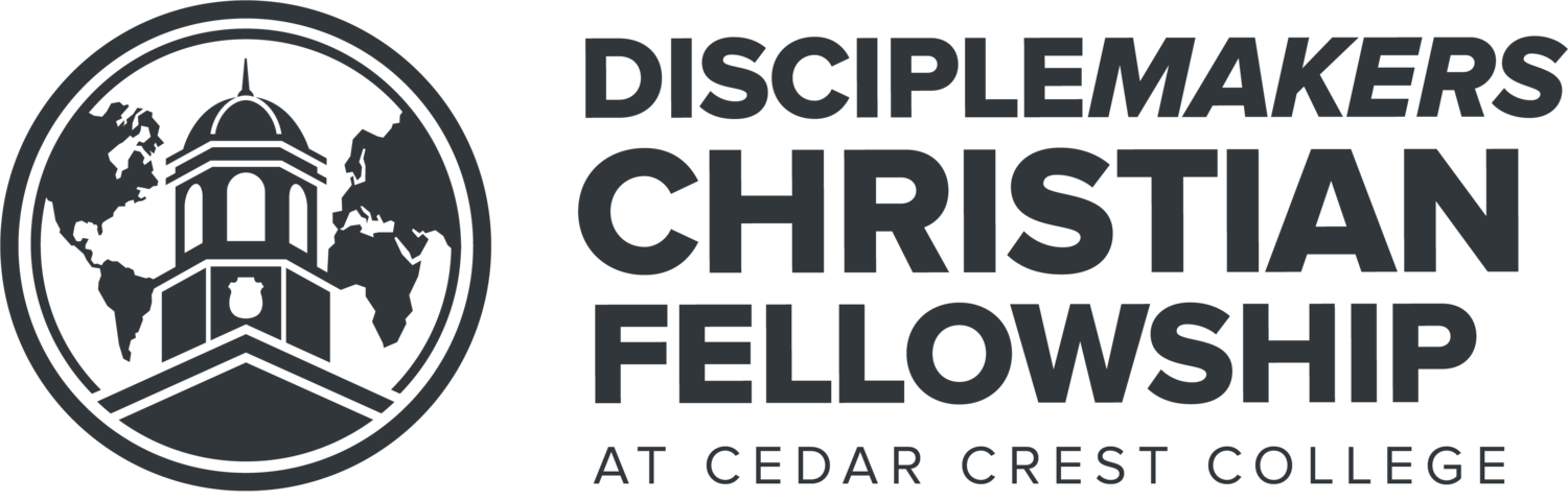 DiscipleMakers Christian Fellowship @ Cedar Crest College