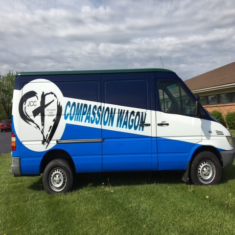 compassion wagon alone.JPG