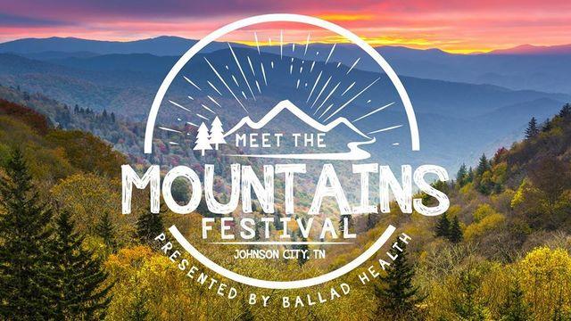 Meet the Mountains festival kicks off!