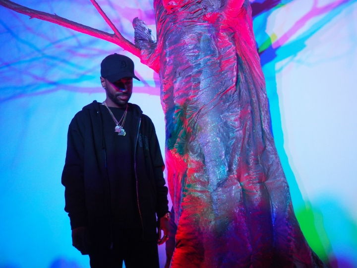 Do it for Detroit: A look into Big Sean's intimate listening party