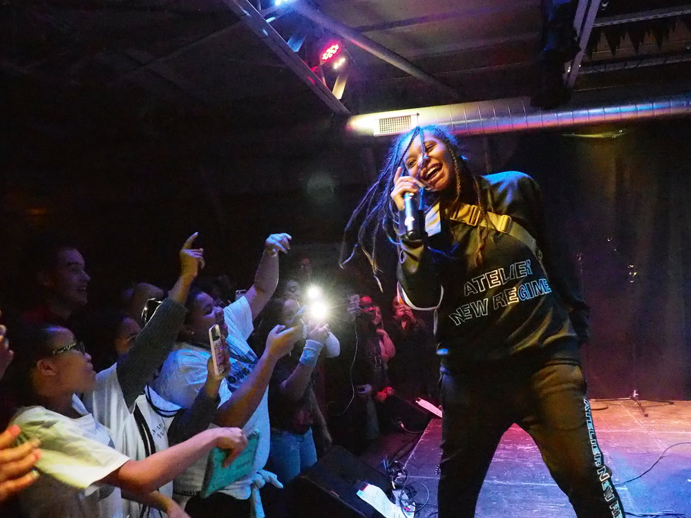 Kodie Shane: Preparing for SXSW & another big year