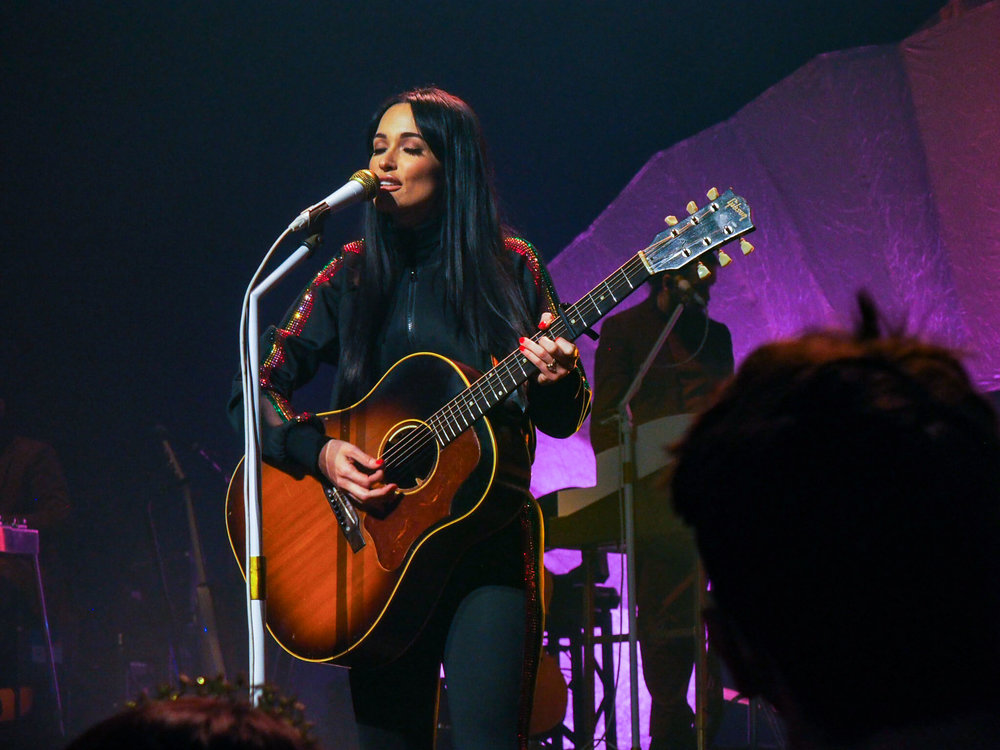 Kacey Musgraves at the Capitol Theater | Photo by Salvatore DiGioia