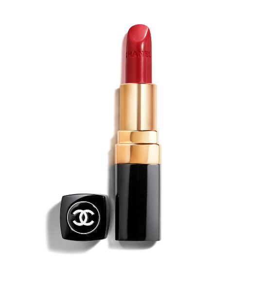 """For Her - Simple, classic and forever iconic, let's not forget about the unassuming things. That favorite saying """"a little goes a long way"""" perfectly applies here with this go-with-anything Chanel red. Good things do come in small packages….indeed."""