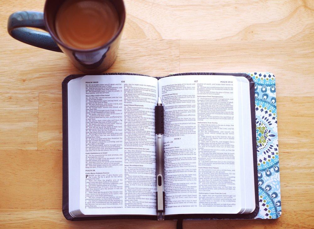 basics of bible study - Book 3