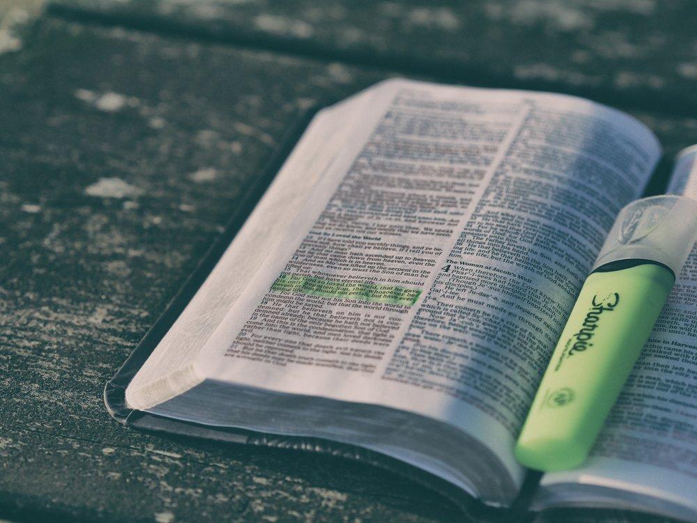 basic discipleship -