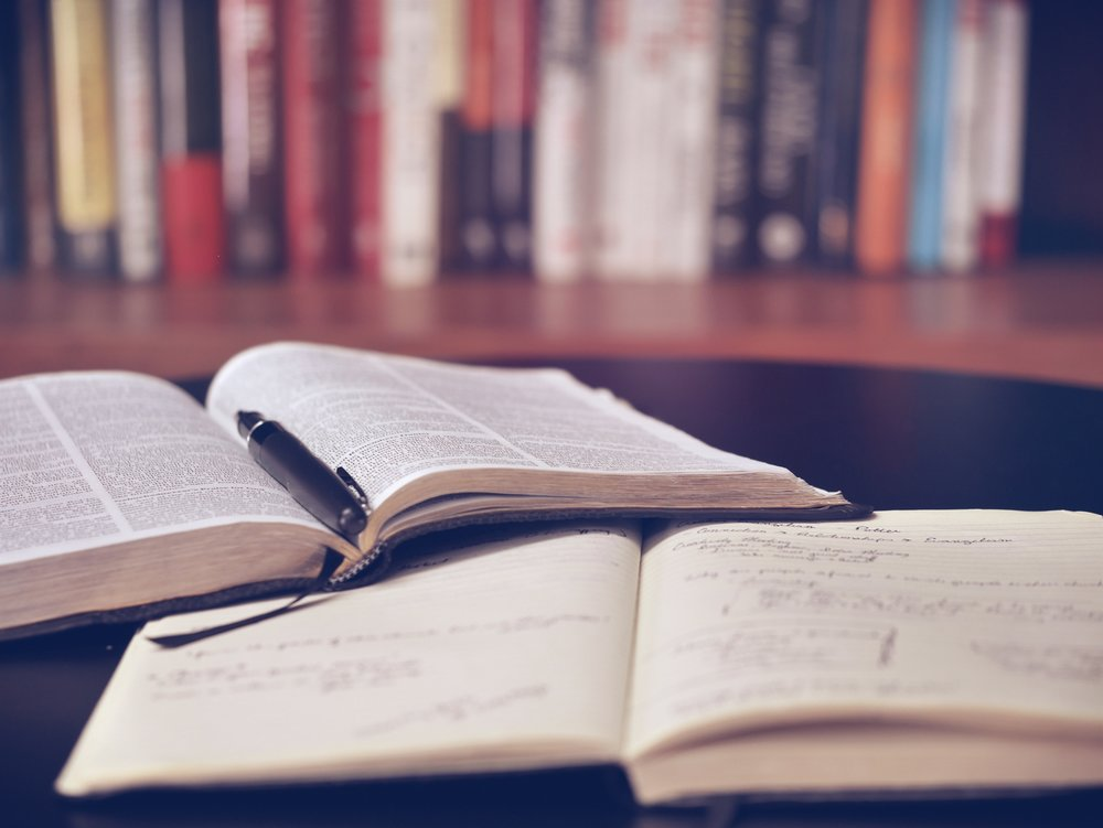 advanced discipleship -