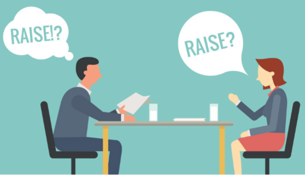 11 Leaders Share How to Ask for a Raise