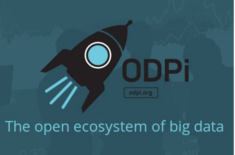ODPi Rebrand is Under Linux Foundation