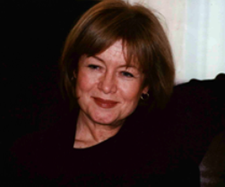 Peggy Firestone   Inanna ,  Playwright