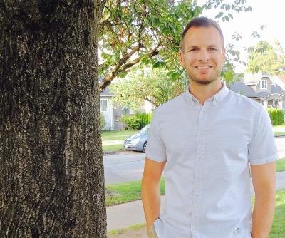 Sean Overin, Physiotherapist